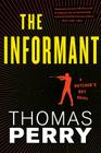 The Informant (Butcher's Boy Novel) Cover Image