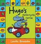 Hugo's Motorcycle Rescue Cover Image