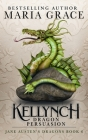 Kellynch Dragon Persuasion Cover Image