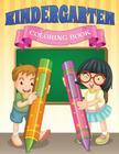 Kindergarten Coloring Book Cover Image