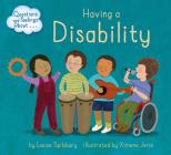 Questions and Feelings about Having a Disability Cover Image