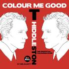 Colour Me Good Tom Hiddleston Cover Image