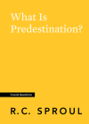What Is Predestination? (Crucial Questions) Cover Image