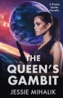 The Queen's Gambit Cover Image
