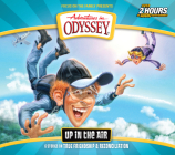 Up in the Air: 6 Stories on True Friendship and Reconciliation (Adventures in Odyssey #63) Cover Image
