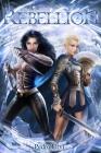 Rebellion: (The Secret of the Golden Gods, Book 2) (Prequel to The Ilenian Enigma) Cover Image