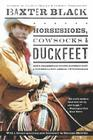 Horseshoes, Cowsocks & Duckfeet: More Commentary by NPR's Cowboy Poet & Former Large Animal Veterinarian Cover Image