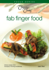 Fab Finger Food (Focus) Cover Image