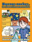 Goodnight, I Wish You Goodnight, Translated Spanish Edition (Hood Picture Book #1) Cover Image