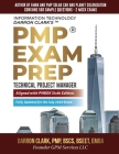 PMP(R) Exam Prep Fully Updated for July 2020 Exam: Technical Project Manager Cover Image