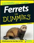 Ferrets for Dummies 2e Cover Image