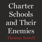 Charter Schools and Their Enemies Cover Image