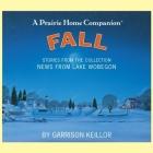 News from Lake Wobegon: Fall Lib/E Cover Image