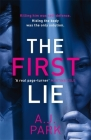The First Lie Cover Image