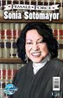Female Force: Sonia Sotomayor Cover Image
