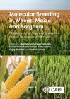 Molecular Breeding in Wheat, Maize and Sorghum: Strategies for Improving Abiotic Stress Tolerance and Yield Cover Image