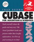 Cubase SX 2 for Macintosh and Windows: Visual QuickStart Guide Cover Image