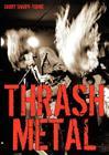 Thrash Metal Cover Image