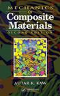 Mechanics of Composite Materials (Mechanical and Aerospace Engineering) Cover Image