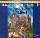 Steinbeck's Ghost Cover Image