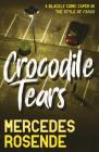 Crocodile Tears Cover Image