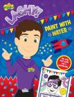 The Wiggles Lachy!: Paint with Water Cover Image