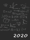 Teacher Diary for 2020: Personal Organizer, Terminplaner, organiseur personnel, organizador personal, agenda for 2020 Cover Image