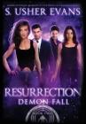 Resurrection: A Demon Spring Novel Cover Image