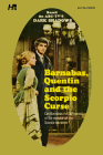 Dark Shadows the Complete Paperback Library Reprint Book 23: Barnabas, Quentin and the Scorpio Curse Cover Image