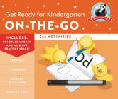 Get Ready for Kindergarten: On-the-Go (Get Ready for School) Cover Image