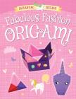 Fabulous Fashion Origami Cover Image