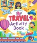 Pocket Fun: Travel Activity Book Cover Image