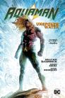 Aquaman Vol. 1: Unspoken Water Cover Image
