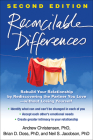 Reconcilable Differences, Second Edition: Rebuild Your Relationship by Rediscovering the Partner You Love--without Losing Yourself Cover Image
