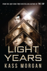 Light Years Cover Image