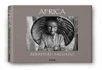 Sabastiao Salgado: Africa Cover Image