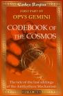 Opus Gemini I: Codebook of the Cosmos Cover Image