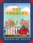 Shy Charles Cover Image