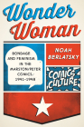 Wonder Woman: New edition with full color illustrations (Comics Culture) Cover Image