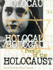 Holocaust Reference Library: People of the Holocaust, 2 Volume Set Cover Image