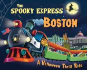 The Spooky Express Boston Cover Image