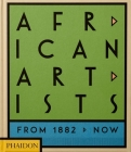 African Artists: From 1882 to Now Cover Image