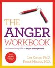 The Anger Workbook: An Interactive Guide to Anger Management Cover Image