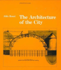 The Architecture of the City (Oppositions Books) Cover Image