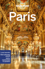 Lonely Planet Paris (City Guide) Cover Image