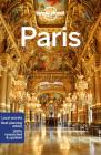 Lonely Planet Paris 13 (City Guide) Cover Image