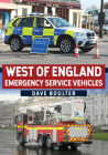 West of England Emergency Service Vehicles Cover Image