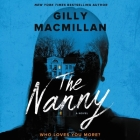 The Nanny Cover Image