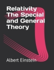 Relativity The Special and General Theory Cover Image