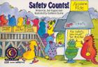 Safety Counts! (Learn to Read) Cover Image